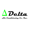 Delta Air Conditioning Co. Inc Logo